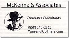 McKenna Computer Consultants